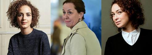 Leïla Slimani, Fabienne Keller et Delphine Horvilleur… Les héritières de Simone Veil