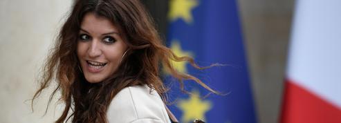 Marlène Schiappa, stupeur et tremblements