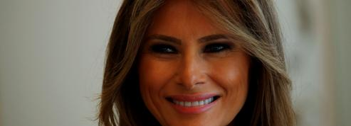 Tout ce qu'a dit Melania Trump depuis l'investiture de son mari