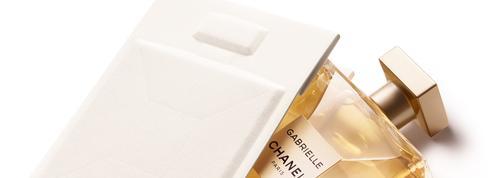 Le flacon du nouveau parfum Gabrielle de Chanel dévoilé