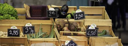 Huit conseils à suivre pour acheter bio et pas cher