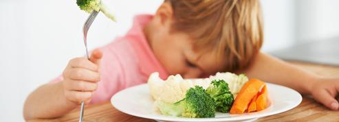 Au secours, mon enfant ne mange rien à la cantine !