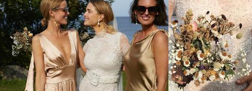 Cinq bonnes idées à piquer au mariage de la reine des bloggeuses danoises