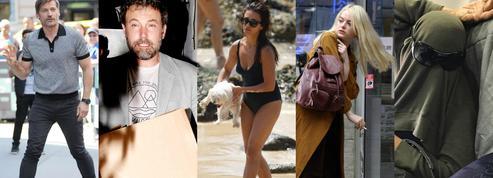 Neymar, Monica Cruz, Ben Affleck : la semaine people