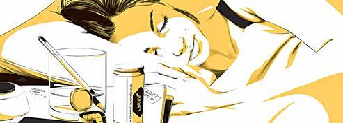 Médicaments, alcool, drogues : ces femmes actives qui se dopent pour tenir