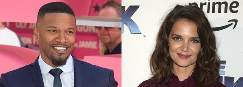 Katie Holmes et Jamie Foxx ne se cachent plus