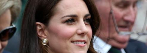 Comment Kate Middleton détourne l'attention de ses grossesses