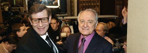Pierre Bergé, le grand amour de Yves Saint Laurent est mort