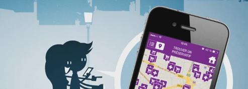 Sida: trois nouvelles applis pratiques