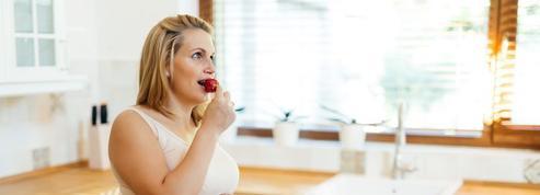 Comment s'alimenter pendant la grossesse?