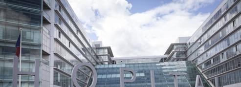 Les champignons empoisonnent toujours l'hôpital Pompidou