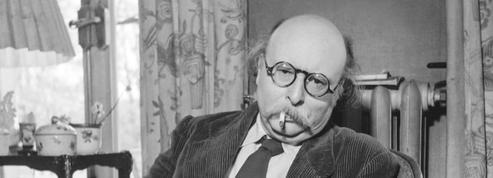Un siècle de sciences : relire Jean Rostand