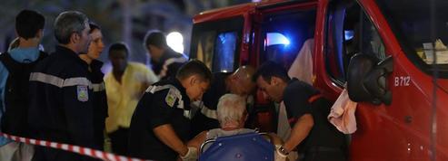 Attentat de Nice: «des polytraumatisés comme dans un accident de la route»