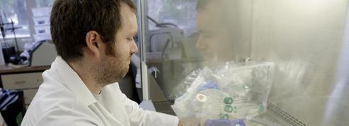 Le gène de la résistance totale aux antibiotiques apparaît aux États-Unis