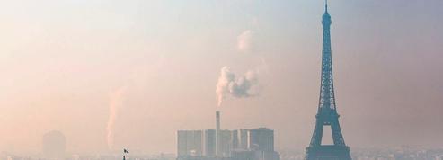 Pollution: 48.000 morts par an en France