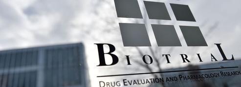 Essai clinique: Bial et Biotrial ont menti aux volontaires