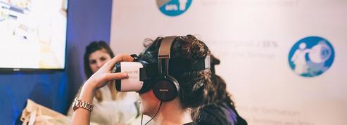 Dans la tête d'un schizophrène grâce à la réalité virtuelle