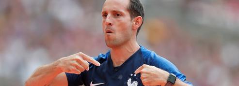 Renaud Lavillenie, se renouveler pour mieux durer