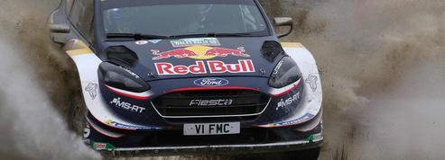 Rallye de Grande-Bretagne : l'occasion en or d'Ogier