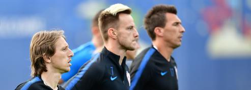 La Croatie en éternel outsider