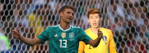 Revivez le film de l'incroyable exploit des Sud-Coréens face aux champions du monde allemands