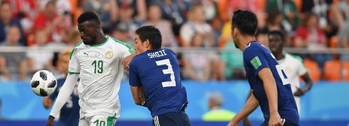 Coupe du monde 2018 : le Japon et le Sénégal se neutralisent
