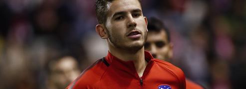 Qui est Lucas Hernandez, l'un des deux bizuths appelé par Deschamps ?