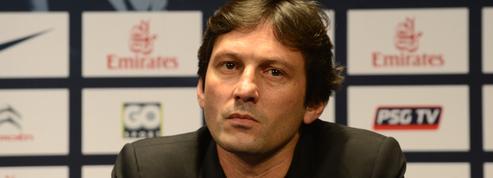 Leonardo rebondit ... à Antalyaspor