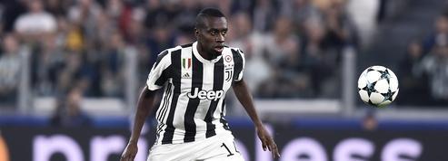 Matuidi, déjà indispensable à la Juventus