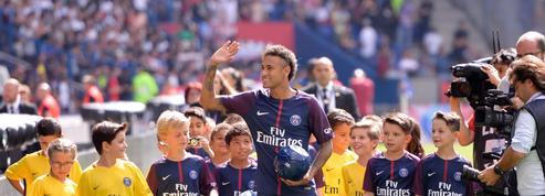 Didier Quillot: «Une meilleure exposition de la Ligue 1 à l'internationalgrâce à Neymar»