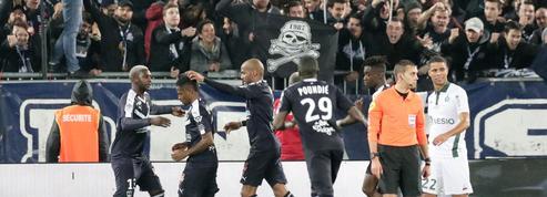 Bordeaux arrache la victoire contre les Verts, Dijon se réveille