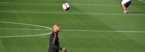 Les champions du monde 98 ne doutent pas de la réussite de Thierry Henry