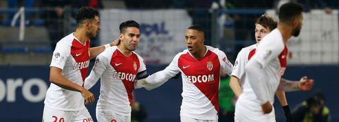 Monaco et Henry gagnent enfin