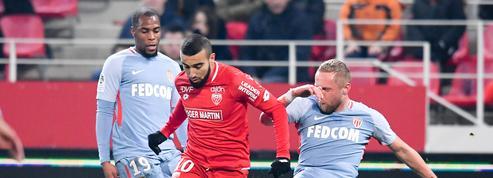 Dijon enfonce Monaco, Strasbourg au bout du suspense