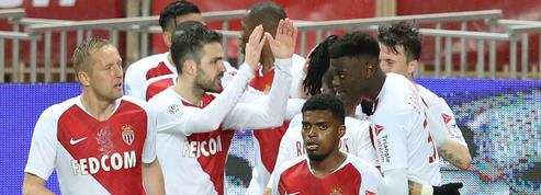 Victorieux de Toulouse, Monaco retrouve des couleurs