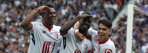 Un Lille renversant peut croire au maintien, Metz officiellement en Ligue 2