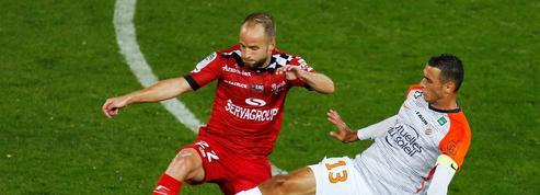 Ligue 1 : Guingamp freine Montpellier, Amiens respire