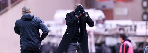 Un Strasbourg euphorique enfonce Henry et Monaco