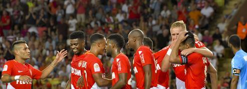 Monaco doit laver l'affront face à Strasbourg