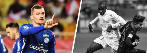 Tops/Flops de la soirée de Ligue 1 : Ajorque coule Monaco, Kamara plombe Reims