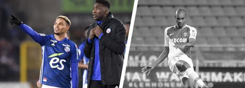 Tops/flops de la soirée de Ligue 1 : Lala sur le fil, Naldo et Monaco plongent encore