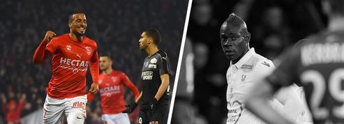 Tops/Flops de la soirée de Ligue 1 : les Crocos ont du mordant, la colère de Mario Balotelli