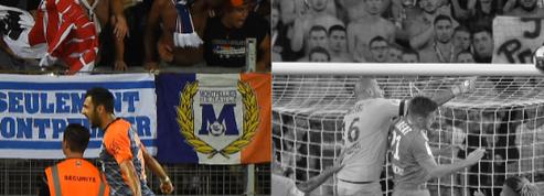 Montpellier sur le podium, Ruffier malheureux … Nos Tops/flops de la soirée de Ligue 1