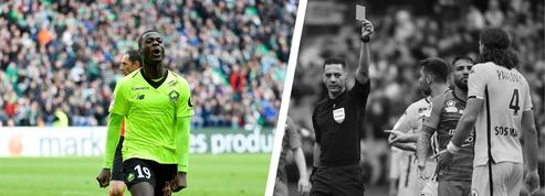 Tops/Flops du multiplex de Ligue 1 : Pépé délivre Lille, une pluie de cartons rouges
