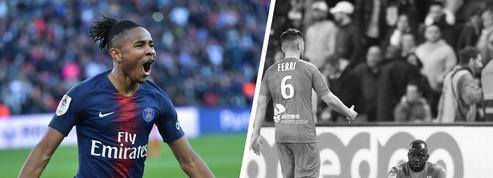 Tops/Flops PSG-Nîmes : Nkunku enchaîne, la défense nîmoise aux abois