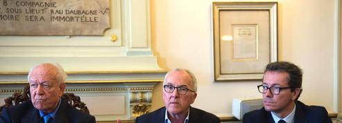 Jacques-Henri Eyraud au Figaro: «Je serai le premier défenseur de l'OM»