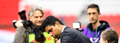 Emery, fin de saison, mercato d'été : les confidences d'Al-Khelaïfi au Parisien après le désastre