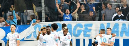 Ligue Europa : l'OM et Nice pour confirmer, Lyon pour se racheter