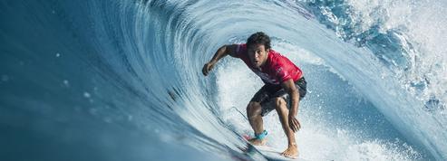 Le surf aux JO, «un grand chamboulement»
