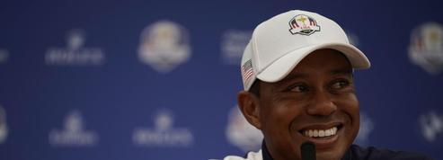 Woods: «Les jeunes n'avaient encore jamais vu le vrai Tiger»